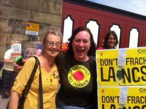 Do not Frack Lancs win