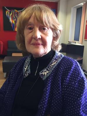 Carol Oct 8 visit