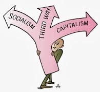 The Third Way Communitarianism